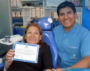 Clinica dental miraflores