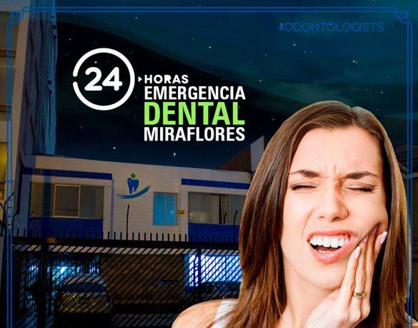 atención dental domingos y feriados