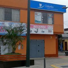 clínica dental surquillo
